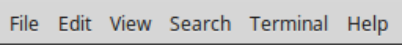 gnome-terminal-menu-bar